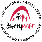 National Safety Certification Scheme for Schools: Safety Mark Logo